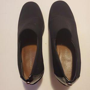 Donald J. Pliner Shoes - Donald J Pliner Wedge